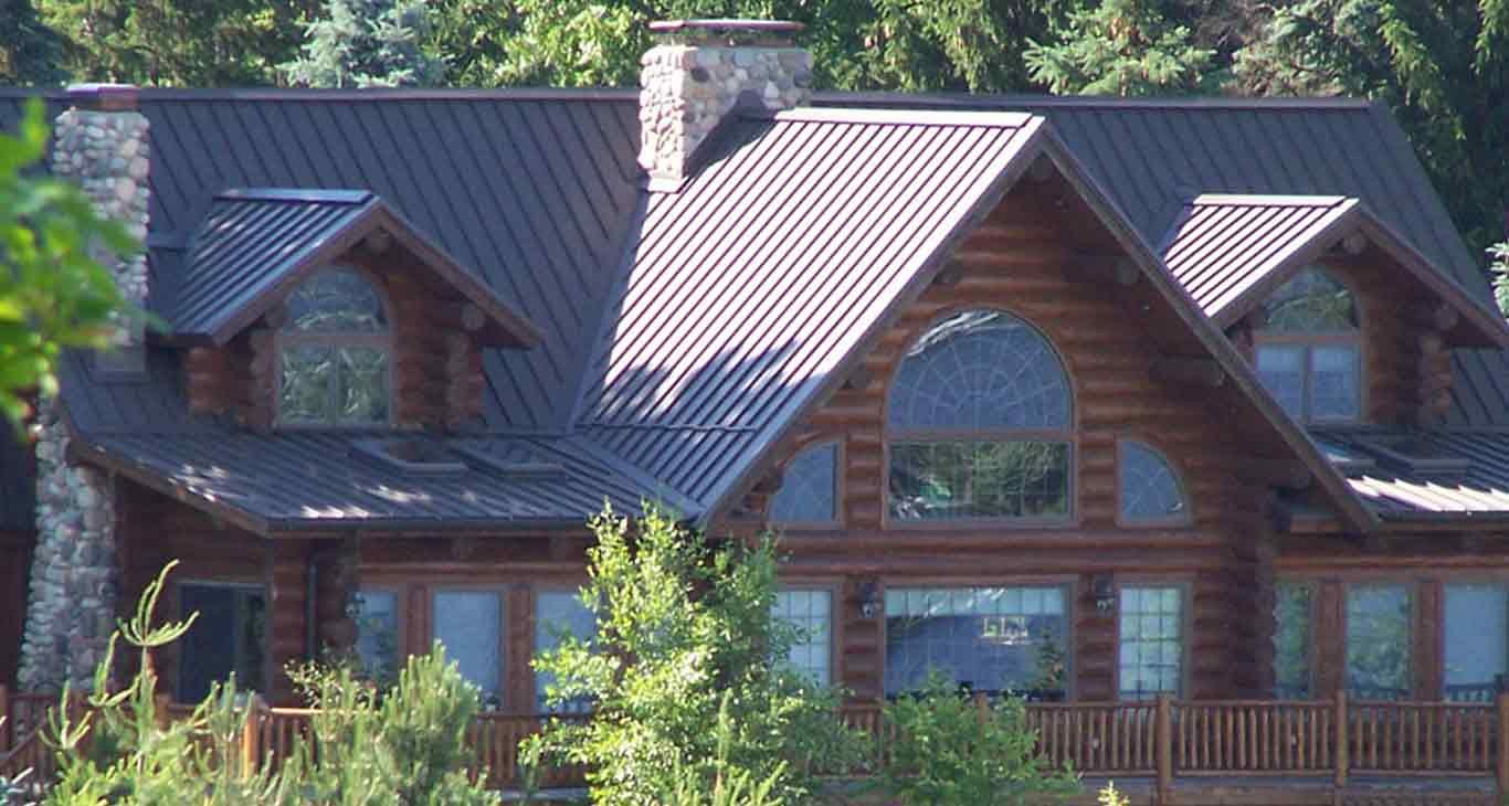 Exceptional Metal Roofs Of Michigan U2013 Steel, U0026 Metal Roof Installation.   Metal Roofs  Of Michigan